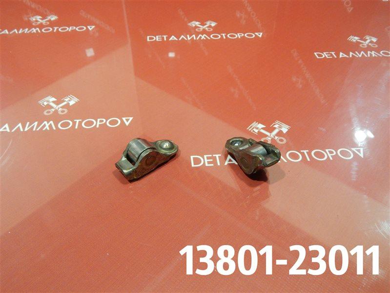 Толкатель клапана Toyota Allion DBA-ZRT261 3ZR-FAE