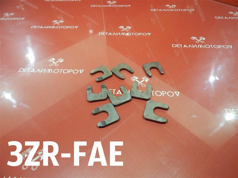 Шайба Toyota Allion DBA-ZRT261 3ZR-FAE