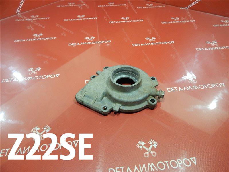 Корпус помпы Opel Astra F48 Z22SE