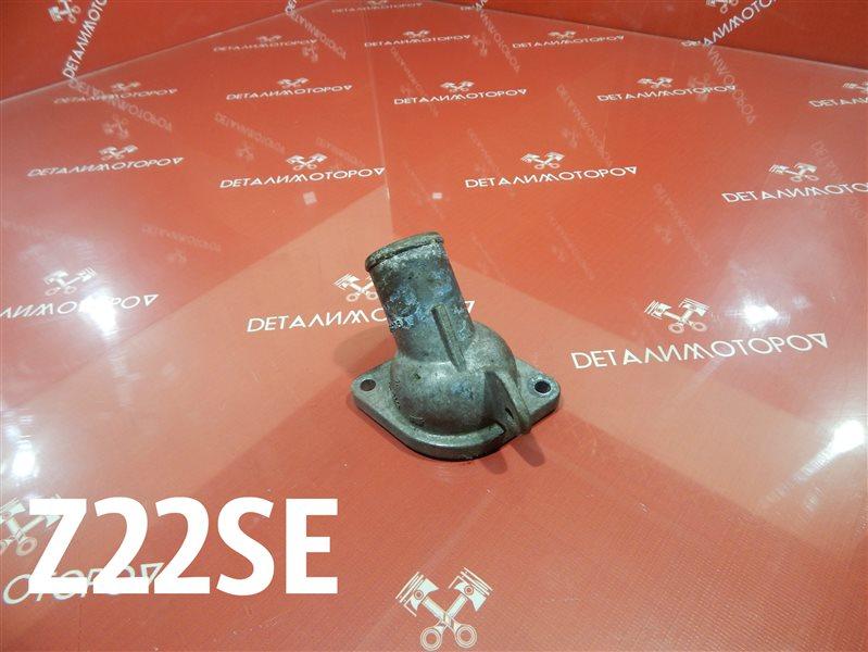 Крышка термостата Opel Astra F48 Z22SE
