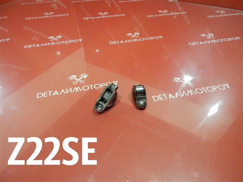 Коромысло клапана Opel Astra F48 Z22SE