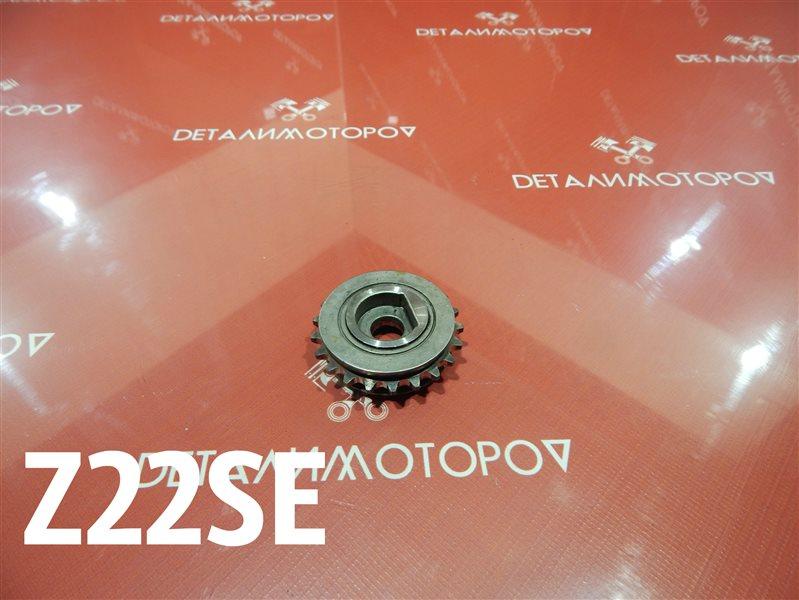 Шестерня балансирного вала Opel Astra F48 Z22SE
