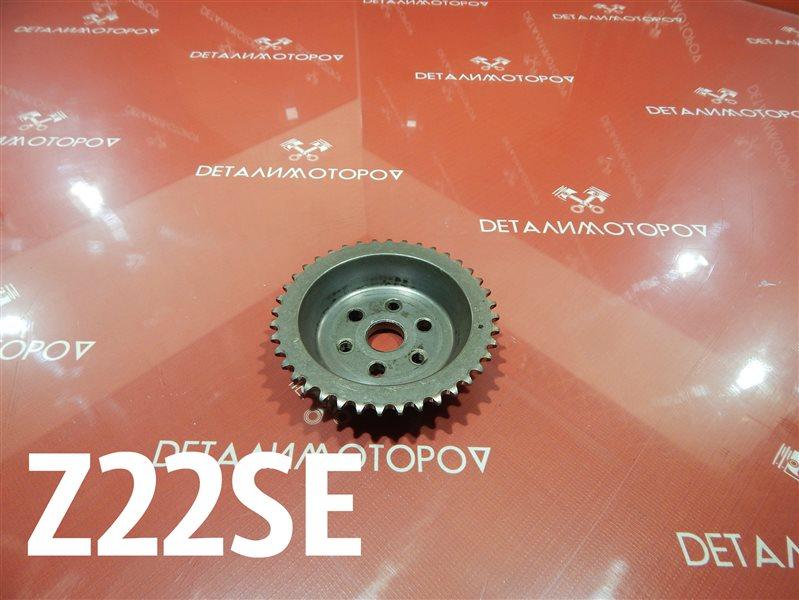 Шестерня Opel Astra F48 Z22SE