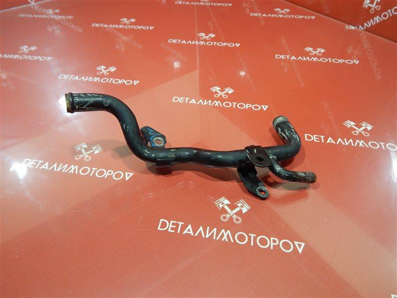 Трубка охлаждающей жидкости Volkswagen Golf 1K1 BMY