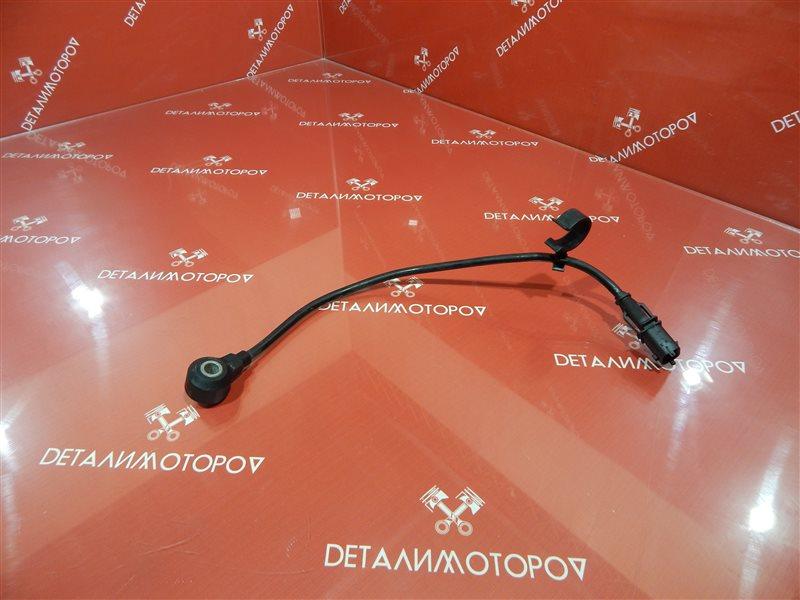 Датчик детонации Opel Astra L35 Z18XE