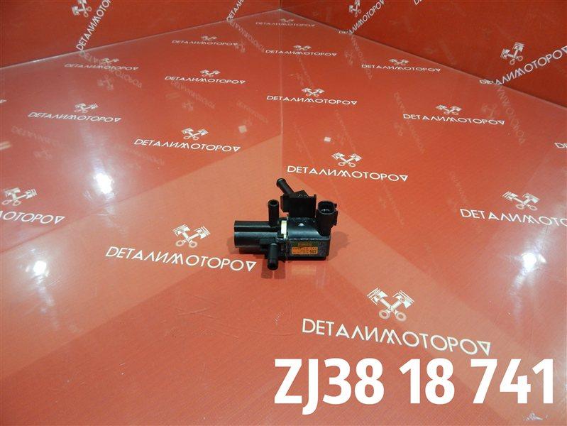Датчик вакуумный Mazda Demio DBA-BL5FP ZJ-VE