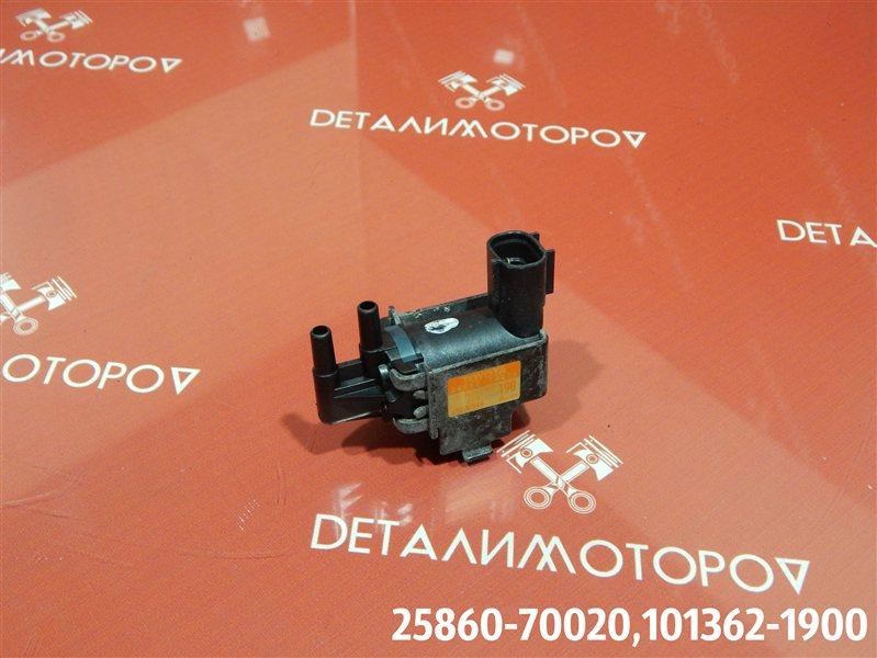 Датчик вакуумный Toyota Mark Ii GX105 1G-FE