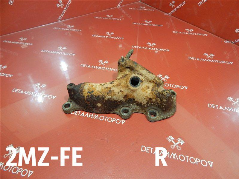 Коллектор выпускной Toyota Camry GF-MCV21 2MZ-FE