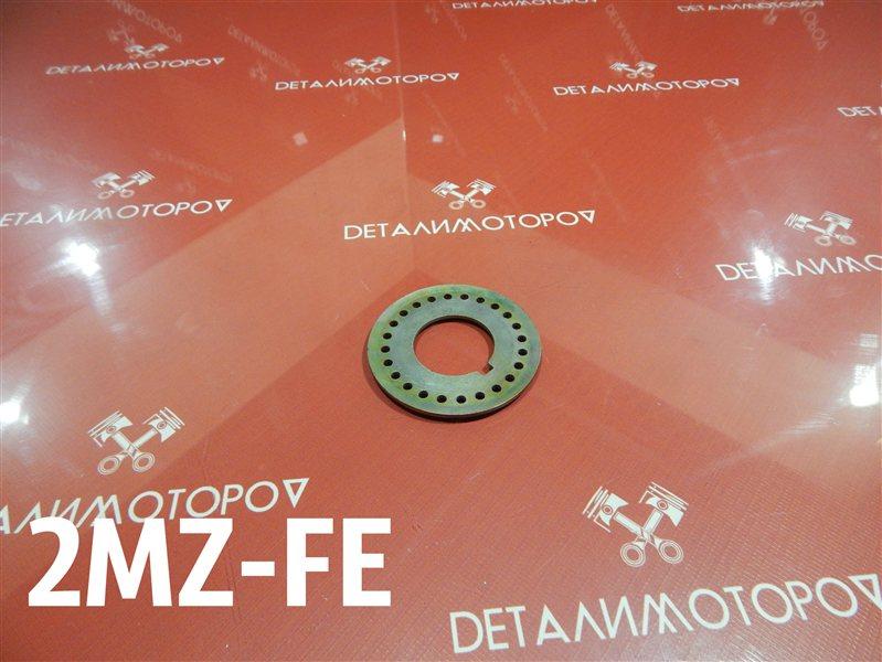 Шайба коленвала Toyota Camry GF-MCV21 2MZ-FE