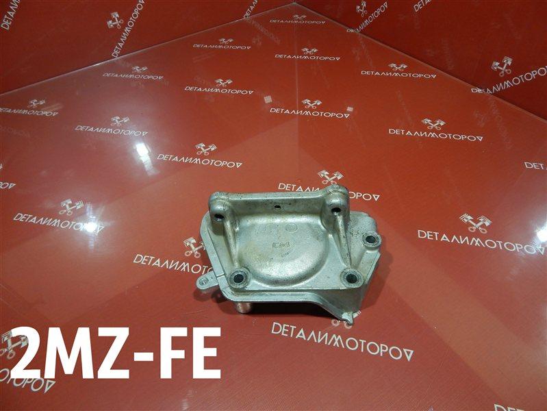 Кронштейн опоры двигателя Toyota Camry GF-MCV21 2MZ-FE