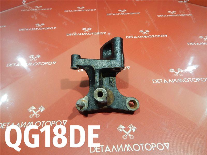 Кронштейн опоры двигателя Nissan Ad GK-VHNY11 QG18DE