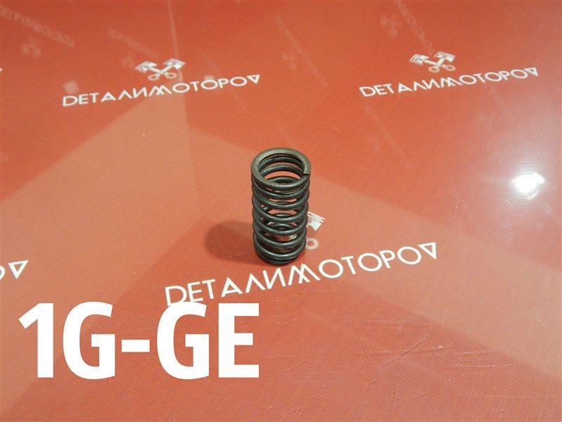Пружина клапана Toyota Chaser E-GX81 1G-GE