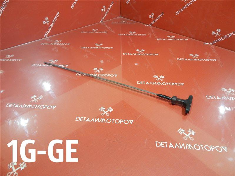 Щуп масляный Toyota Chaser E-GX81 1G-GE