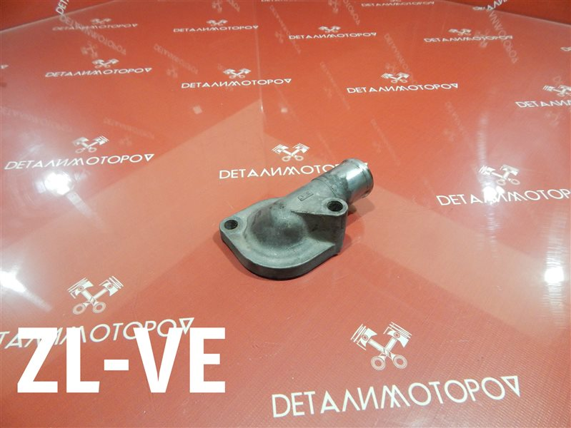 Крышка термостата Mazda Familia GF-BJ5P ZL-VE