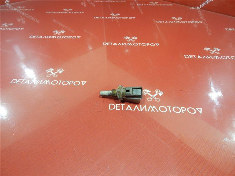 Датчик температуры охлаждающей жидкости Mazda Axela DBA-BL5FP ZY-VE