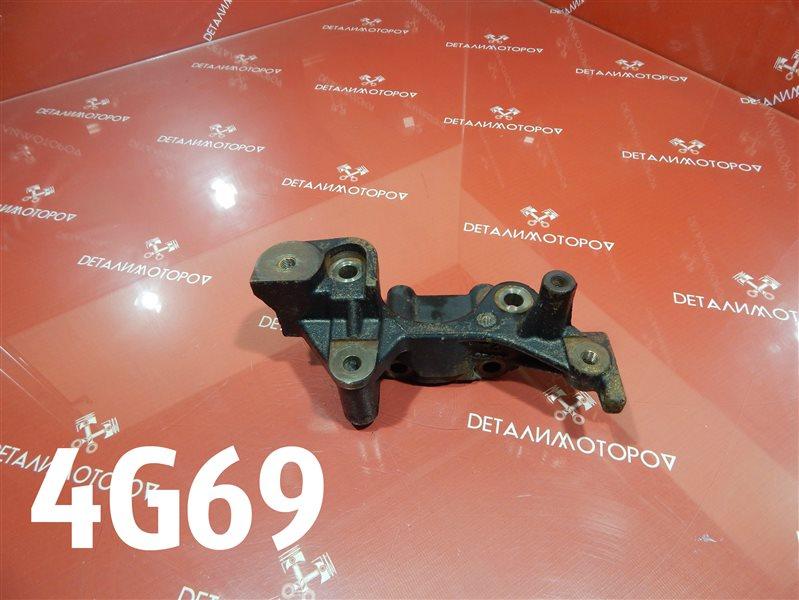 Крепление генератора Mitsubishi Eclipse DK 4G69