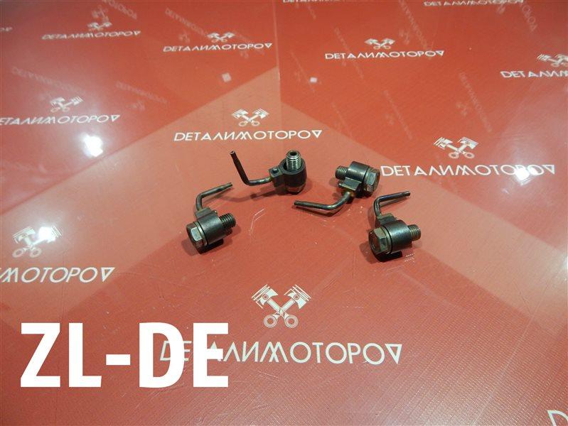 Форсунка масляная Mazda 323 BJ ZL-DE