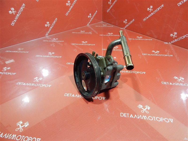 Насос гидроусилителя Nissan Ad GK-VHNY11 QG18DE