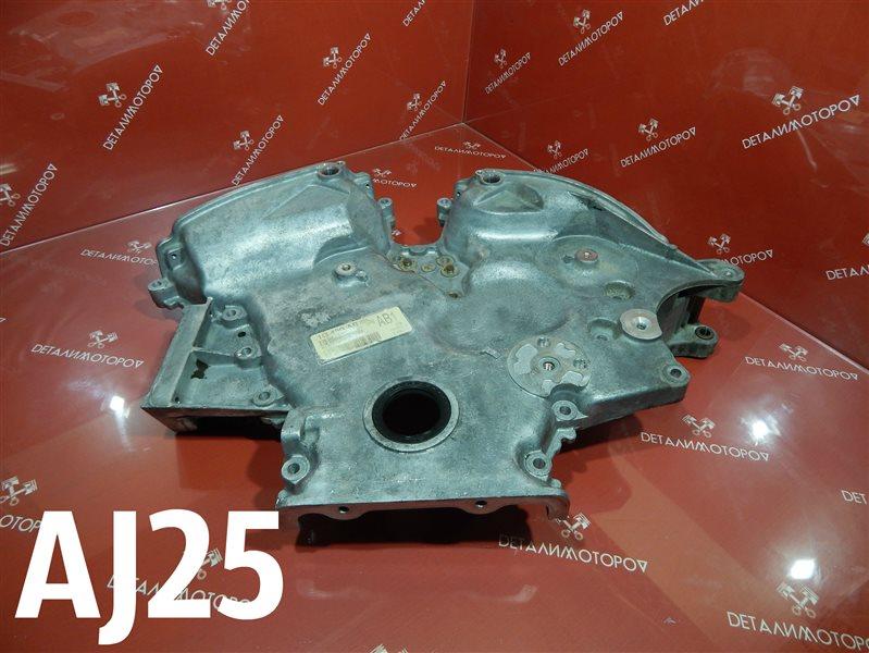 Лобовина двигателя Jaguar S-Type X200 AJ25
