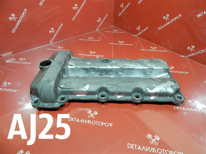 Крышка головки блока цилиндров Jaguar S-Type X200 AJ25