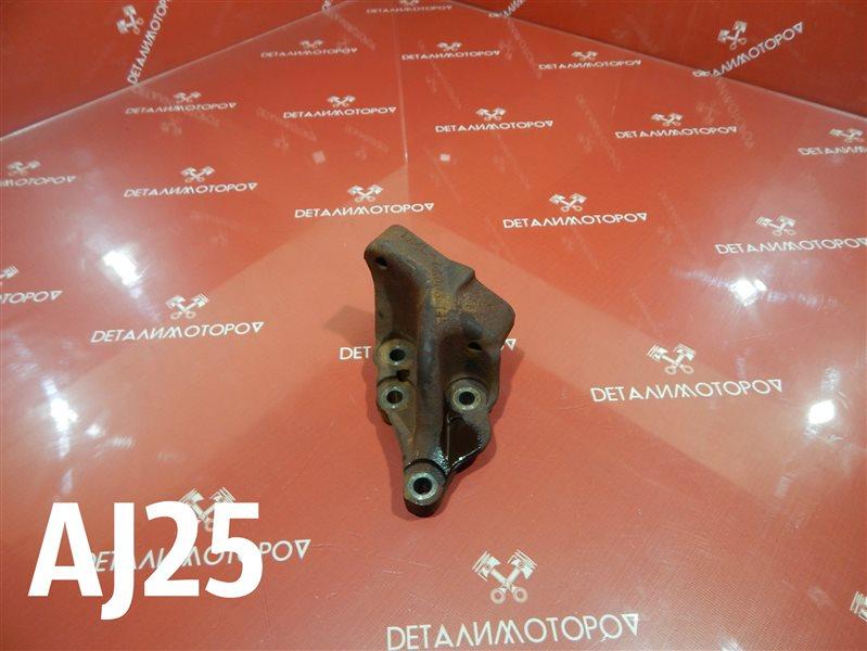 Кронштейн опоры двигателя Jaguar S-Type X200 AJ25