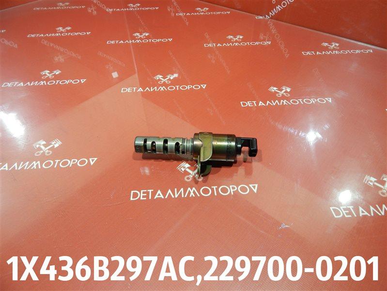 Клапан vvt-i Jaguar S-Type X200 AJ25
