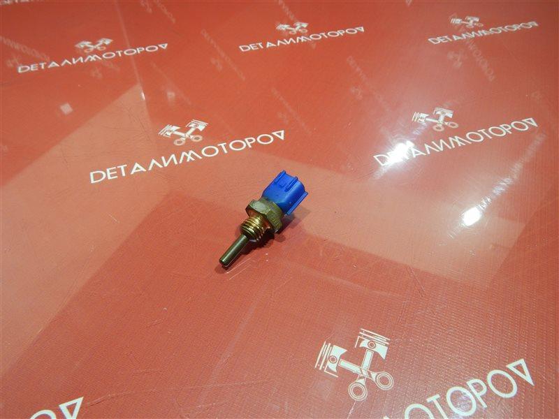 Датчик температуры охлаждающей жидкости Nissan Bassara TA-JTU30 QR25DE