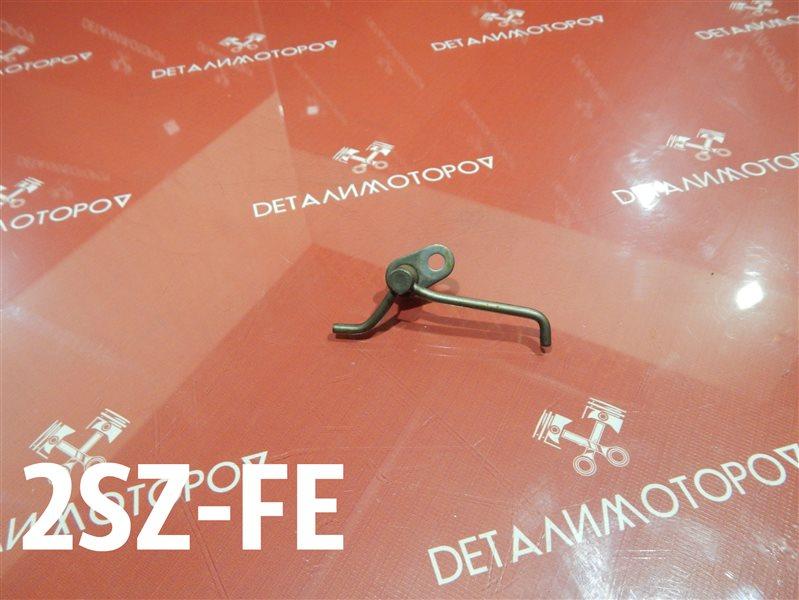 Форсунка масляная Toyota Belta DBA-SCP92 2SZ-FE