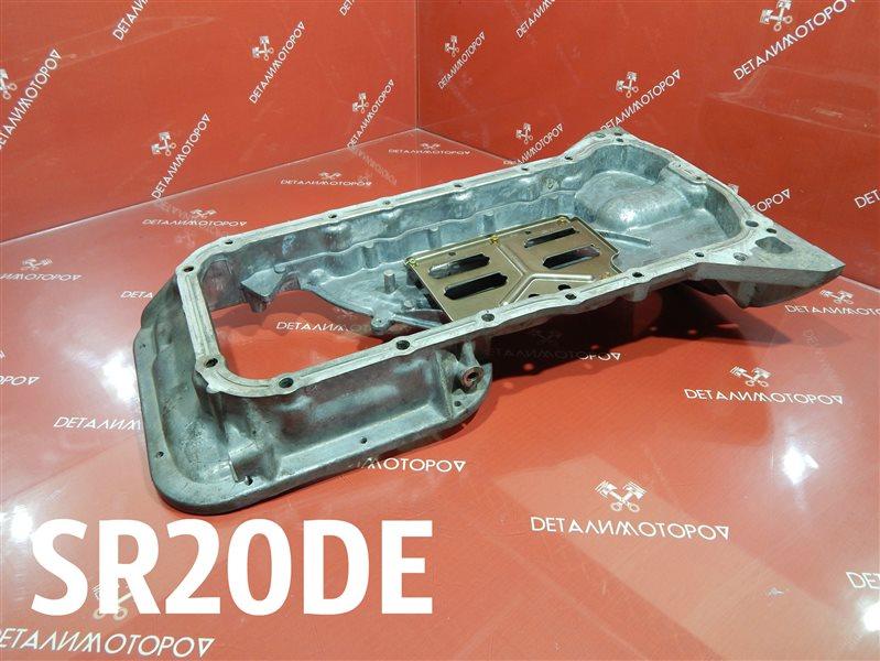 Поддон Nissan 180Sx E-RPS13 SR20DE