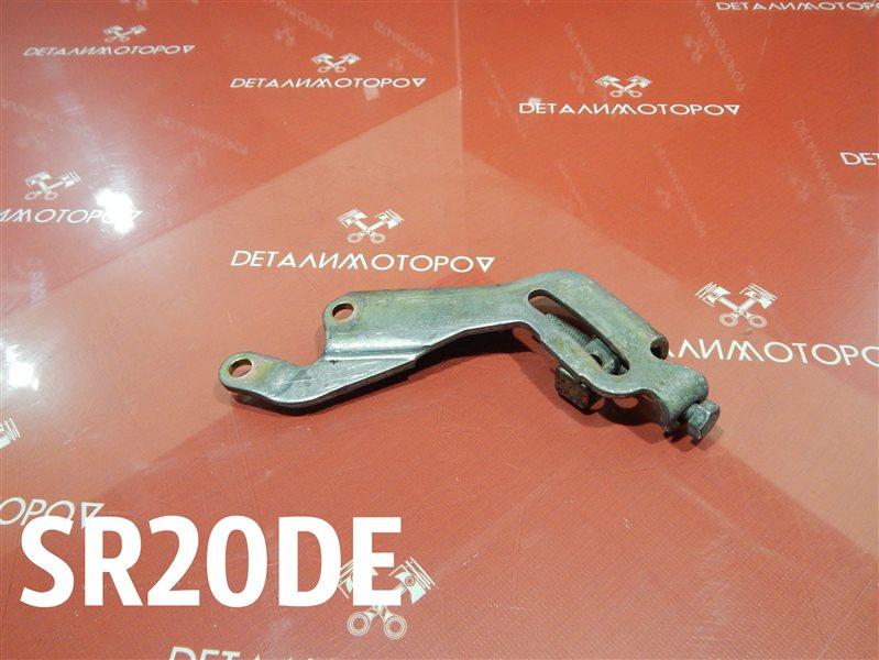 Натяжитель ремня генератора Nissan 180Sx E-RPS13 SR20DE
