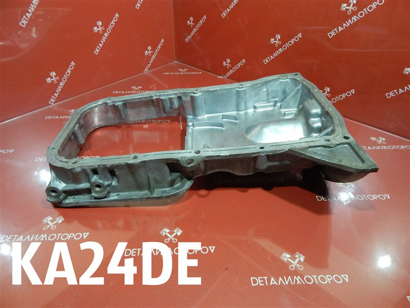 Поддон Nissan Bassara GF-JU30 KA24DE