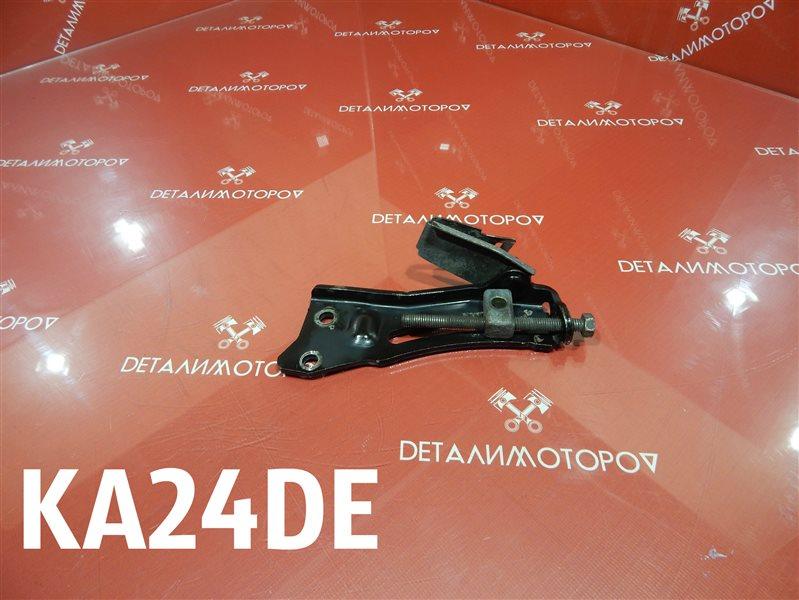 Натяжитель ремня генератора Nissan Bassara GF-JU30 KA24DE