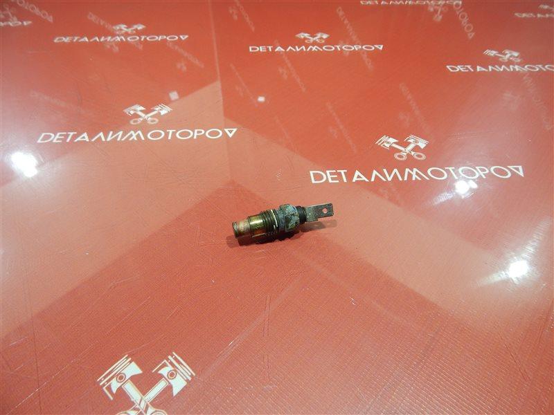 Датчик температуры охлаждающей жидкости Nissan Ad E-WFGY10 GA15DE