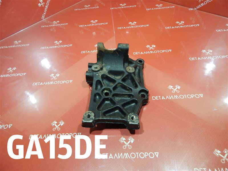 Крепление генератора Nissan Ad E-WFGY10 GA15DE