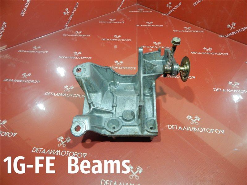 Крепление компрессора кондиционера Toyota Mark Ii GX105 1G-FE