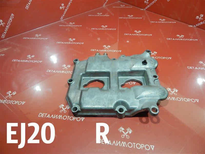 Крышка головки блока цилиндров Subaru Exiga DBA-YA4 EJ20