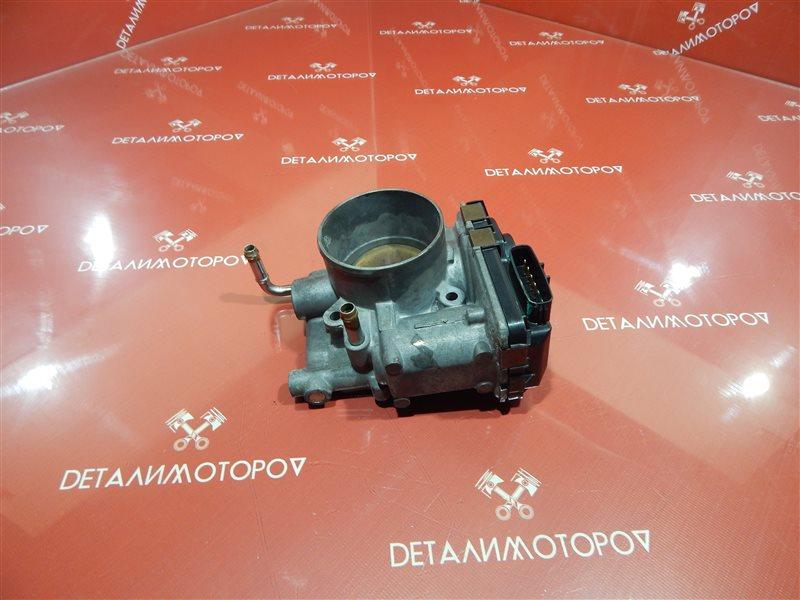 Дроссельная заслонка Subaru Exiga DBA-YA4 EJ20