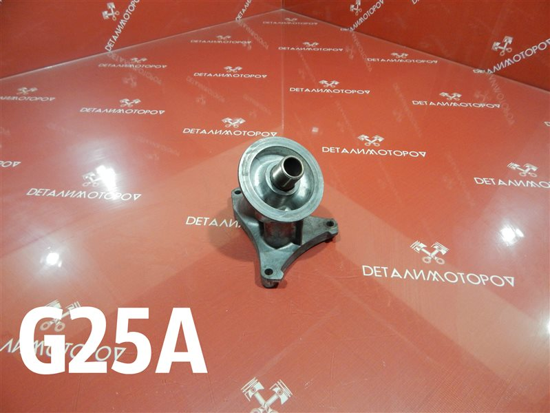 Крепление масляного фильтра Honda Ascot E-CE5 G25A