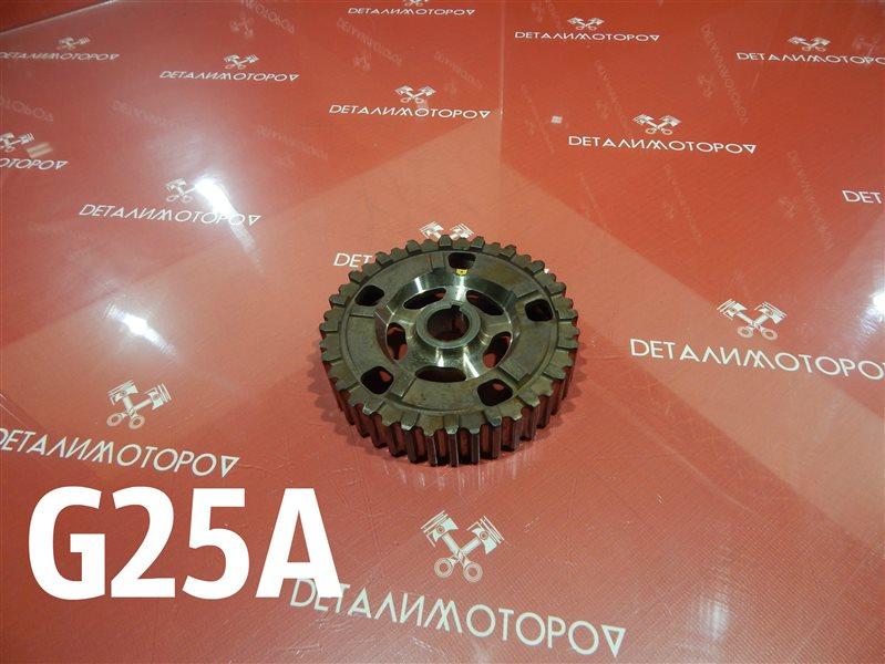 Шестерня распредвала Honda Ascot E-CE5 G25A