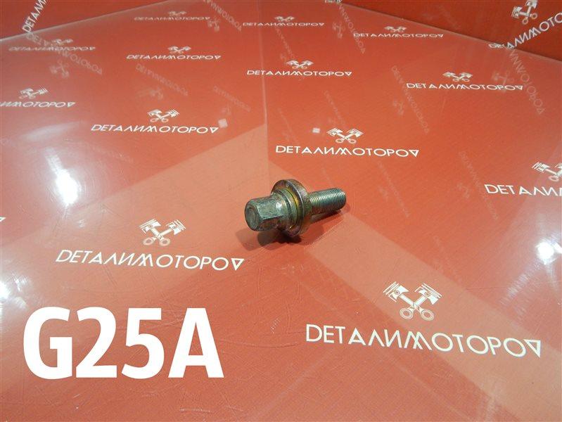 Болт коленвала Honda Ascot E-CE5 G25A