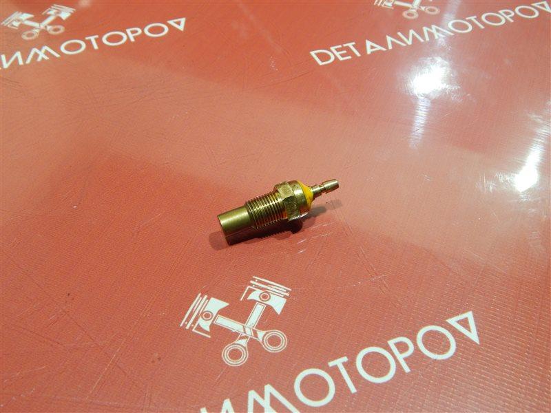 Датчик температуры охлаждающей жидкости Honda Ascot E-CE5 G25A