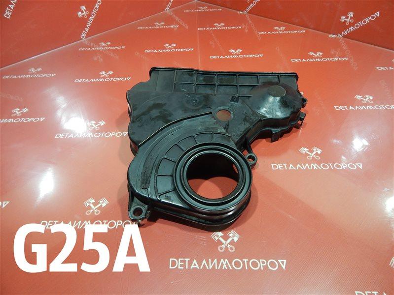 Кожух грм Honda Ascot E-CE5 G25A