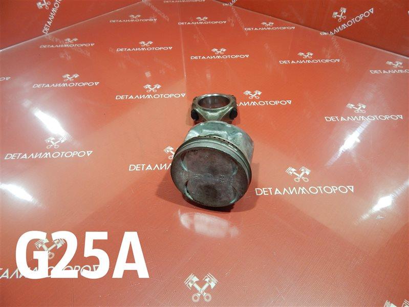Поршень с шатуном Honda Ascot E-CE5 G25A