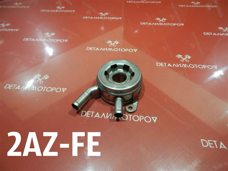 Теплообменник Toyota Alphard DBA-ANH20W 2AZ-FE