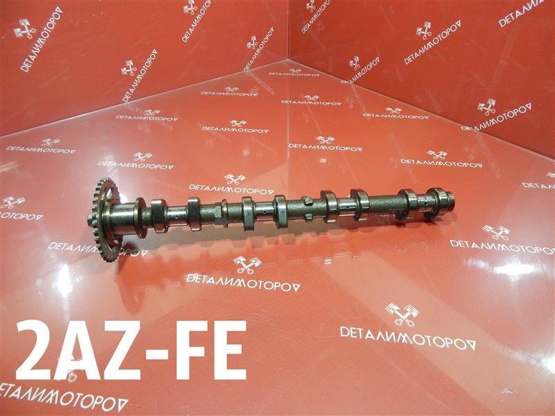 Распредвал Toyota Alphard DBA-ANH20W 2AZ-FE