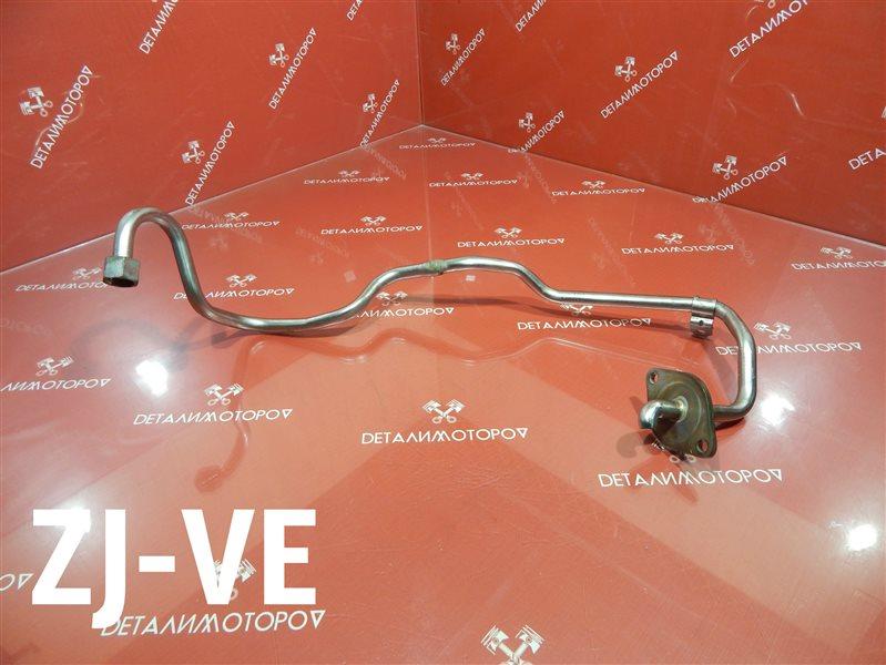 Трубка egr Mazda Demio DBA-BL5FP ZJ-VE