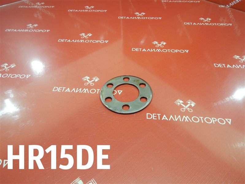 Шайба маховика Nissan Ad DBF-VY12 HR15DE