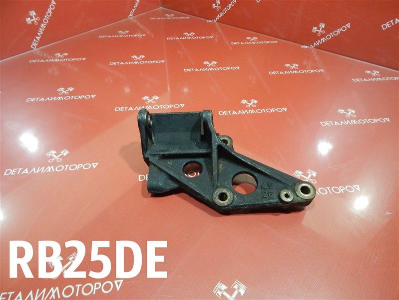 Крепление гидроусилителя Nissan Cefiro E-ECA31 RB25DE