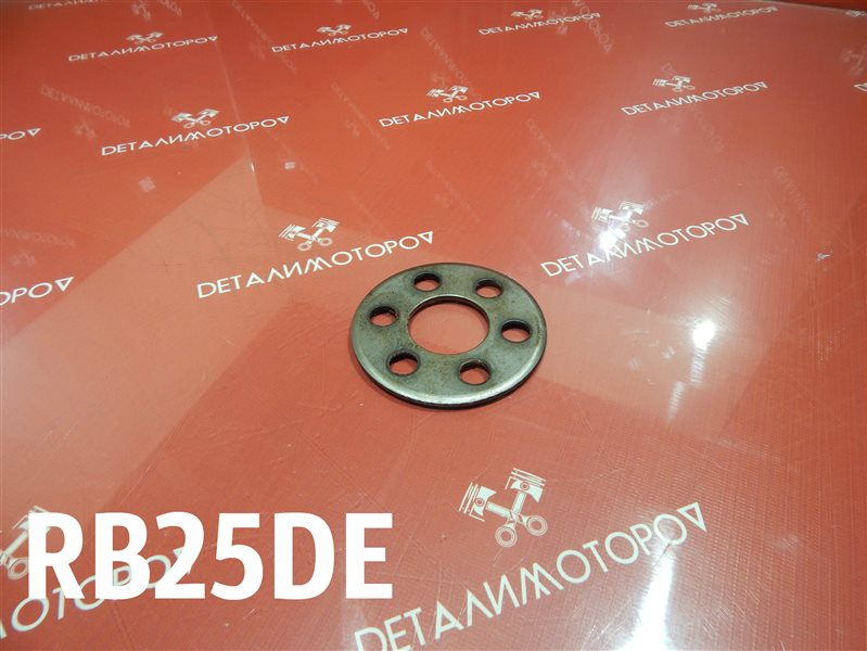 Шайба маховика Nissan Cefiro E-ECA31 RB25DE