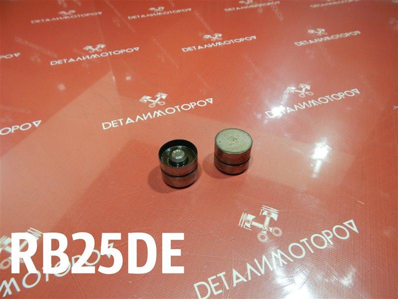 Гидрокомпенсатор Nissan Cefiro E-ECA31 RB25DE